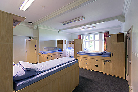 Kingham Hill Accommodation