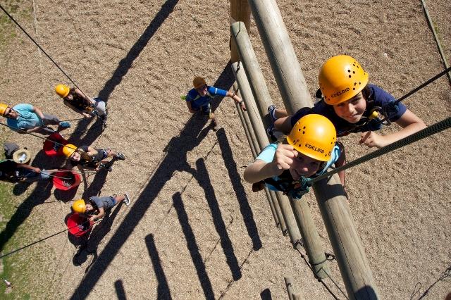 Warminster climbing