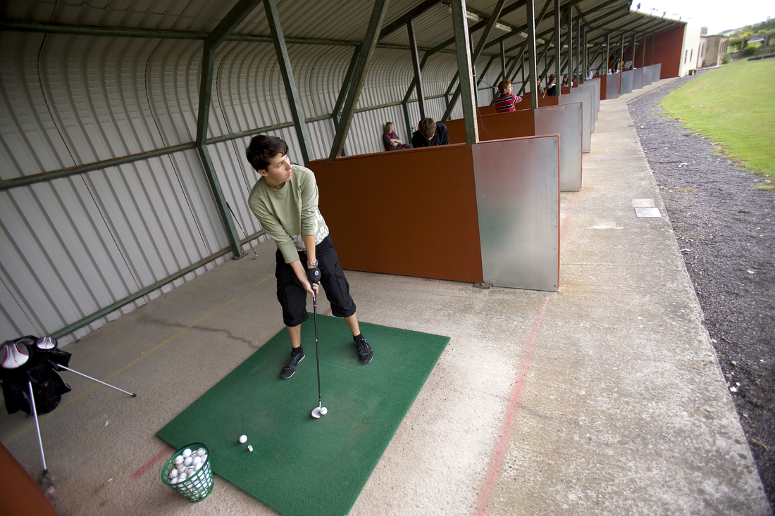 Warminter golf