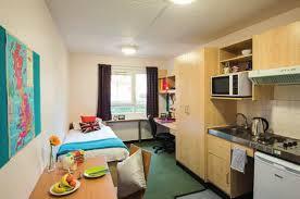 Bellerbys Brighton accommodation with kitchen