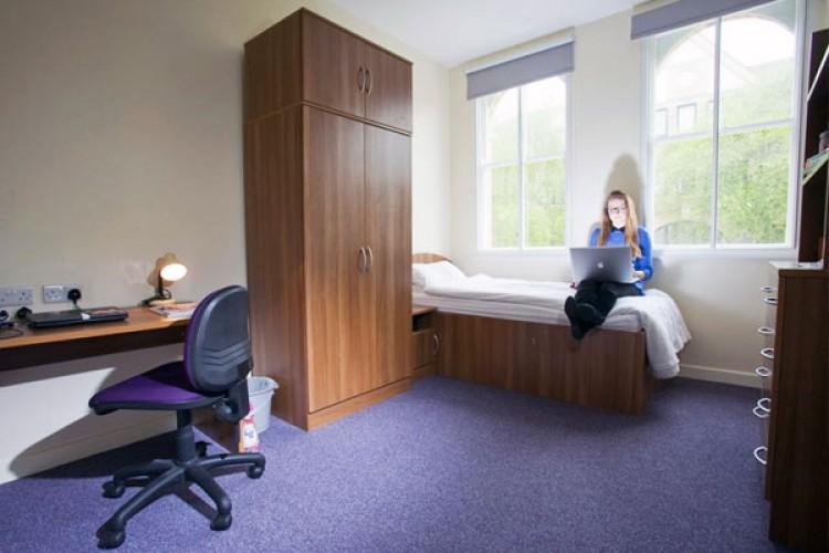 Bellerbys Oxford accommodation