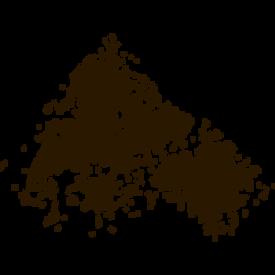 Grungy Paint Splatter