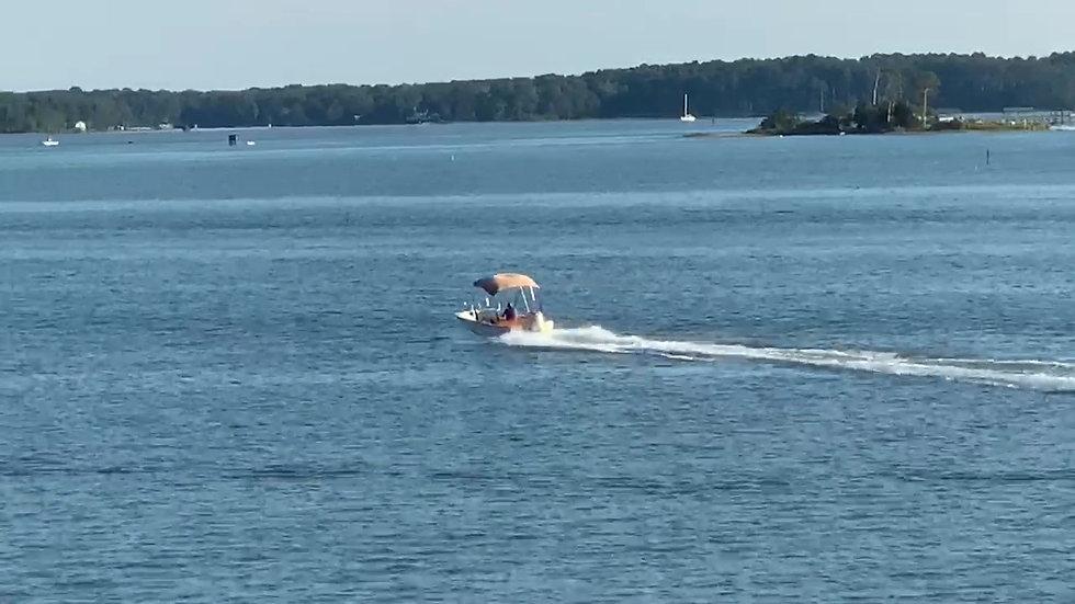 ~Sold~  Boston Whaler 17 Super Sport