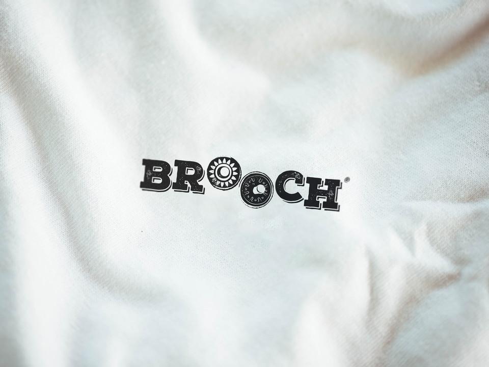 Brooch Clothes