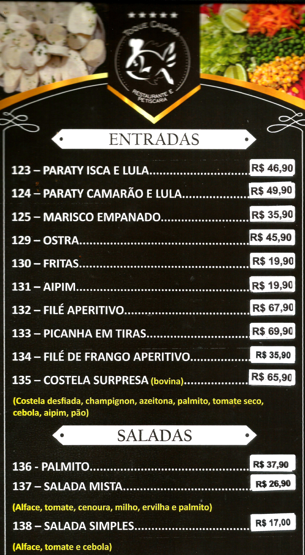 cardapio 2