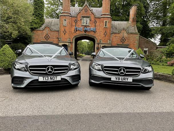 WCS Executive Cars