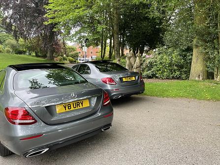 Executive Taxi in Bury
