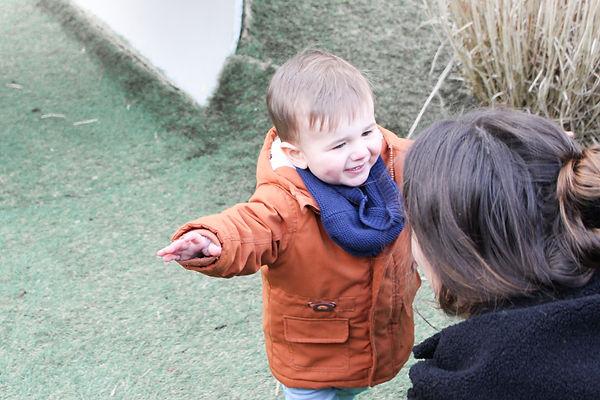 Pluk de dag kinderdagverblijf Breda