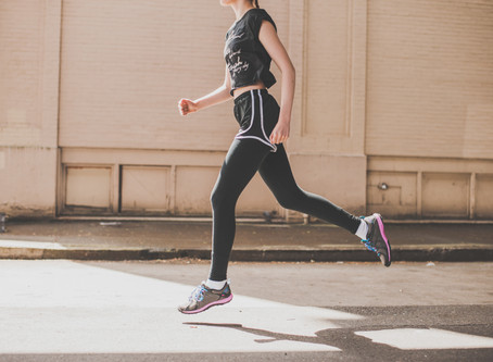 Best warm-up exercises for runners