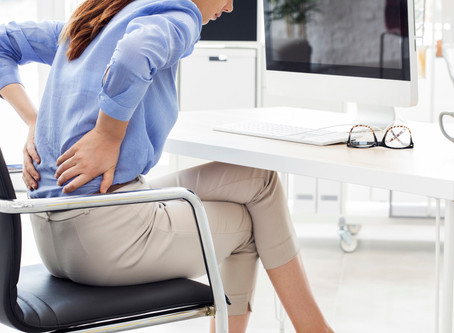 Natural Remedies to Relieve Lower Back Pain