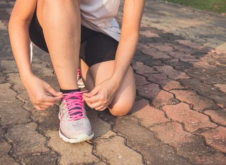 How to return to running after an injury or pregnancy