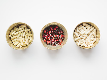 Should I be taking Supplements? 2019 edition