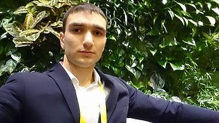 Даудов Камал Москва Сити агент по элитной недвижимости парковка офис машиноместо апартамент