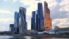Москва-Сити недвижимость офисы парковка апартаменты