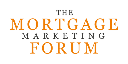 The Mortgage Marketing Forum Logo