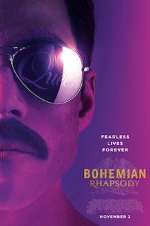 Bohemian Rhapsody Critique