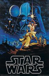 Star Wars Arugment