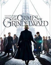 Fantastic Beasts: The Crimes of Grindelwald Critique