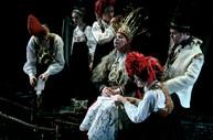 Fjeldfuglen Grusomhetens teater Tormod L