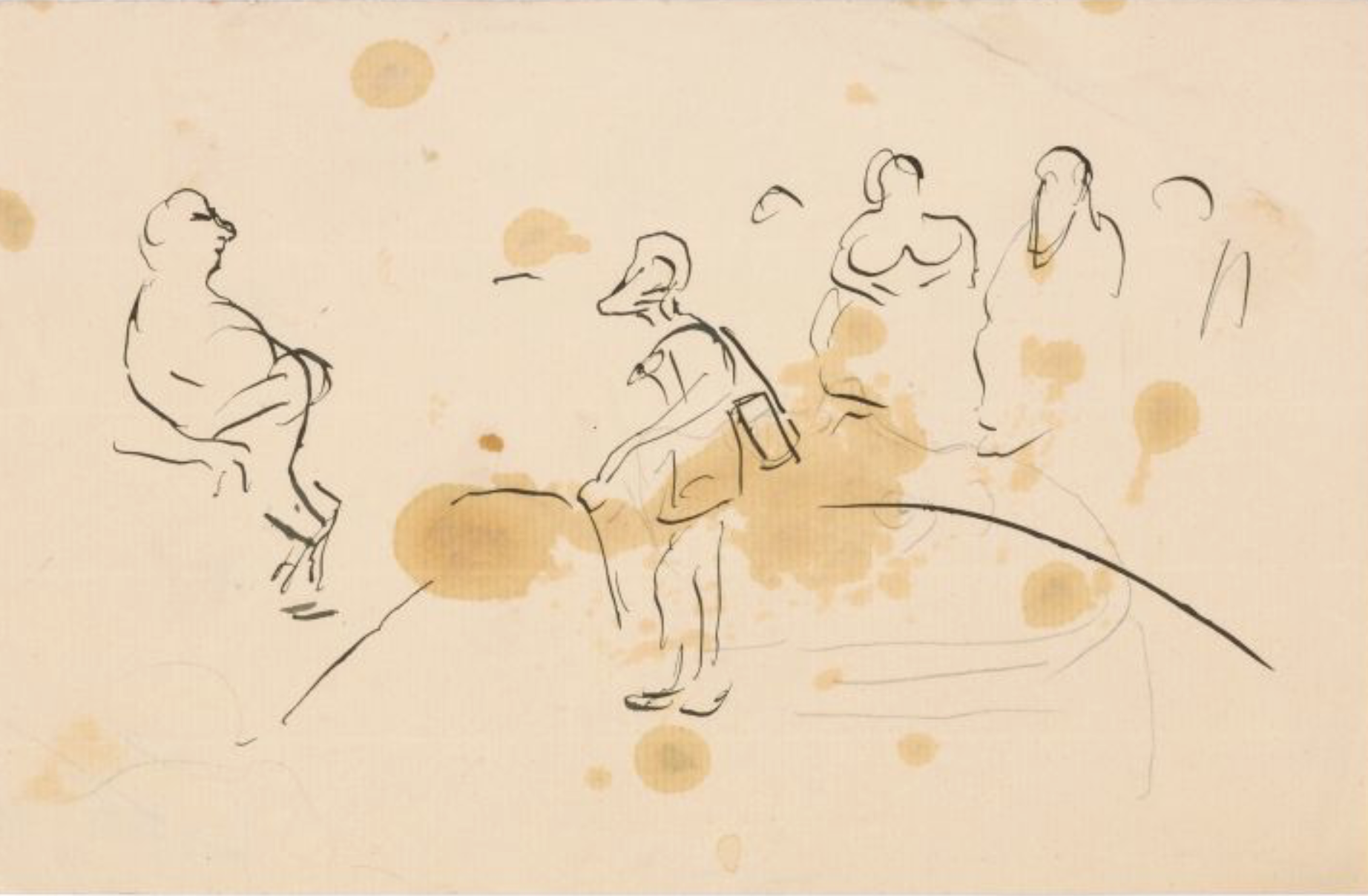 Munch rettsak