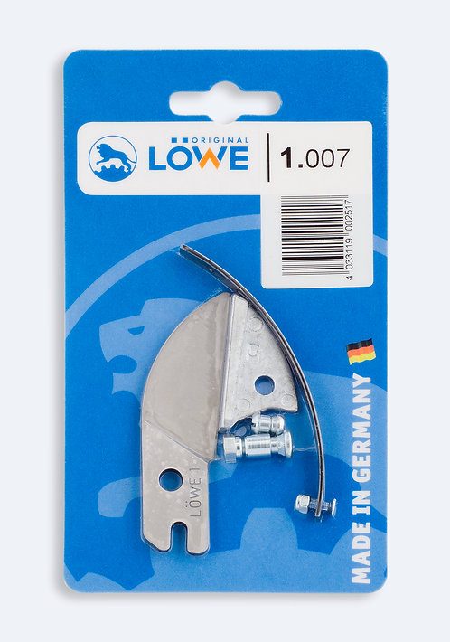 Spare part Kit Lowe 1107