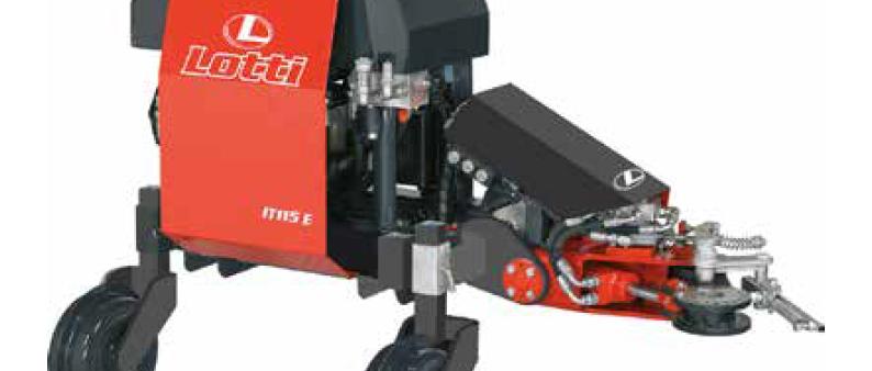 IT115E Lottie Machine