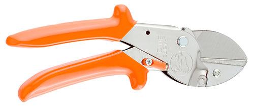 Anvil Pruner W/ Ergonomically Shaped Handle 1107