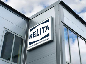 Relita blir ny Officiell partner