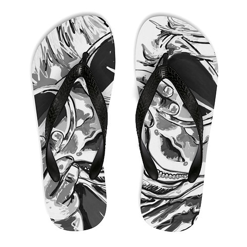 ET Unisex Flip-Flops