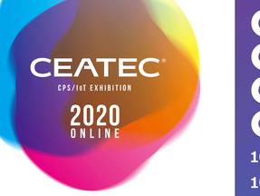 感染症対策レポート5.CEATEC 2020 ONLINE