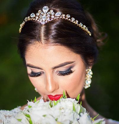 Coroa Aisha