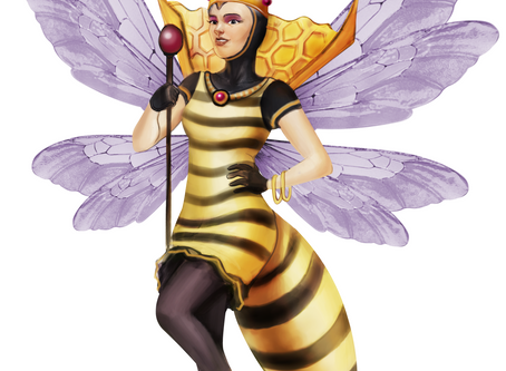 The Queen Bee Phenomenon