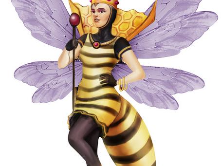 The Queen Bee Phenomenon