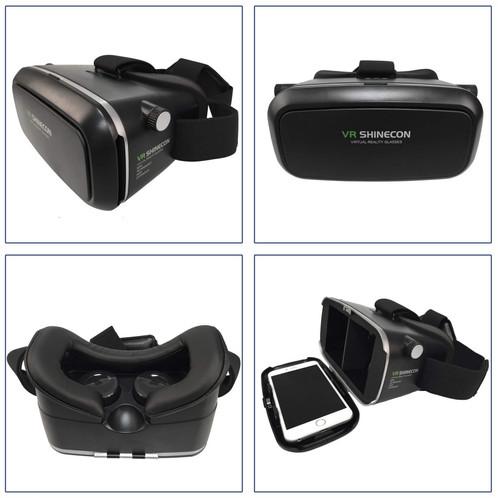 Очки виртуальной реальности аналоги посмотреть крепеж планшета ipad (айпад) фантом