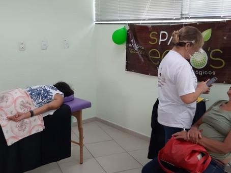 AAP-VR comemora o Dia do Idoso com várias atividades em dois dias