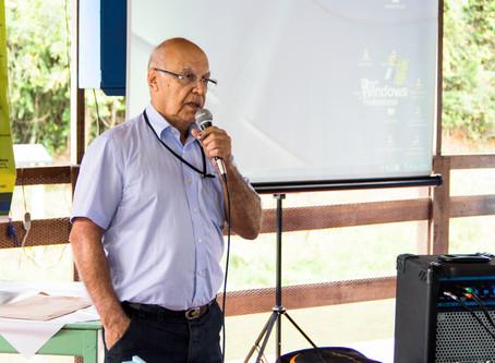 Ubirajara diz que conquista do CEBAS mostra credibilidade da AAP-VR