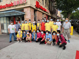 PCR 街道清洁!/ PCR Cleanup Street !