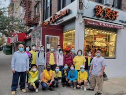 PCR Street Cleanup / PCR 街道清理