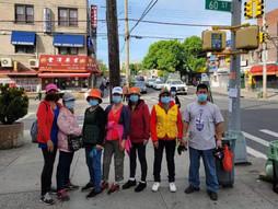 PCR Community Cleanups / PCR 社区清洁