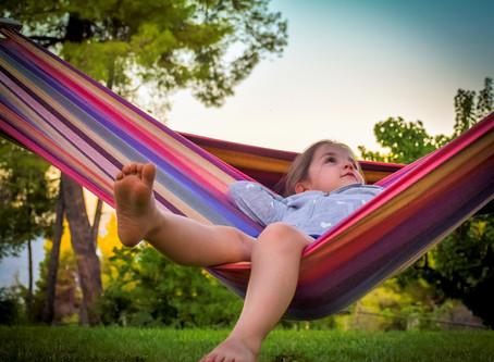11 tips voor een ontspannen vakantie met jonge kinderen