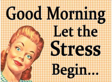 3 tips om de ochtendstress binnen je gezin te verminderen