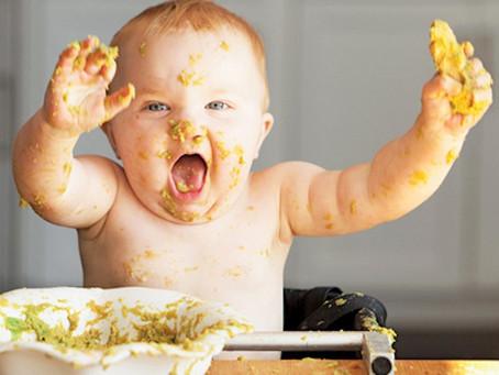 Help, mijn kind eet niet!