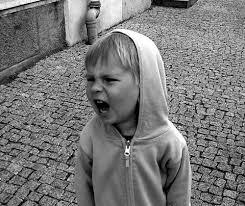 Lastige kinderen hebben ergens last van