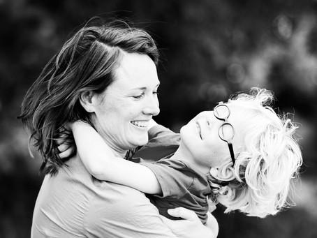 Onvoorwaardelijke liefde voor je kind. Wat betekent dit?