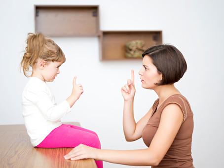 Straffen en belonen slecht voor de ontwikkeling van kinderen?