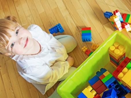 Hoe geef jij instructies aan je kind?