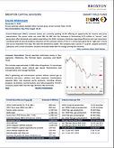 Broxton Capital EnLink Midstream (ENLC).