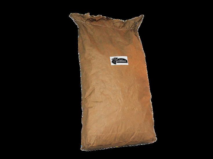 Grilllino - Holzkohle FEUERPLATTE - 15kg