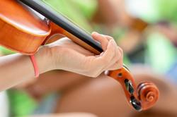 Orquesta Escuela | social