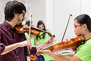 Orquesta Escuela | Extraescolares y clases de música Zaragoza